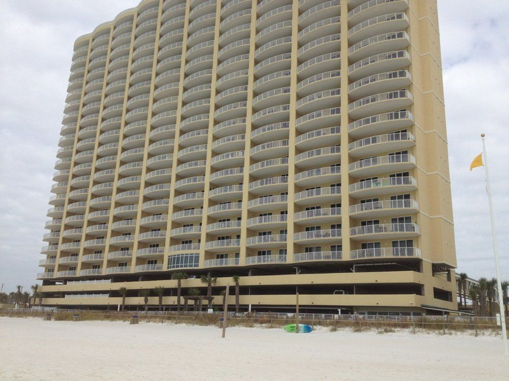 Emerald Isle in Panama City Beach Florida