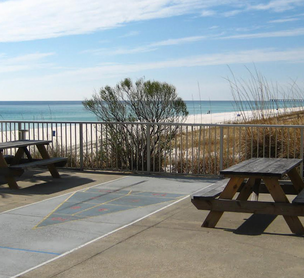 Fontainebleu Terrace in Panama City Beach Florida