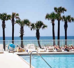 Gulf Highlands in Panama City Beach Florida