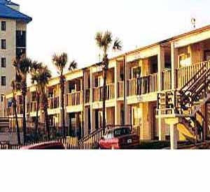Inn Paradise In Panama City Beach Florida