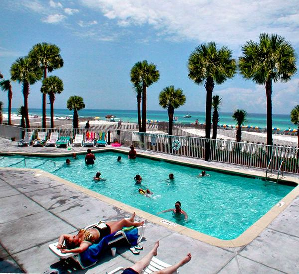 Legacy By The Sea in Panama City Beach Florida