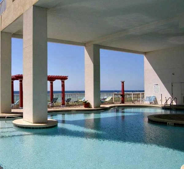 Majestic Beach Towers in Panama City Beach Florida