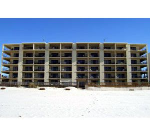 Mariner West in Panama City Beach Florida
