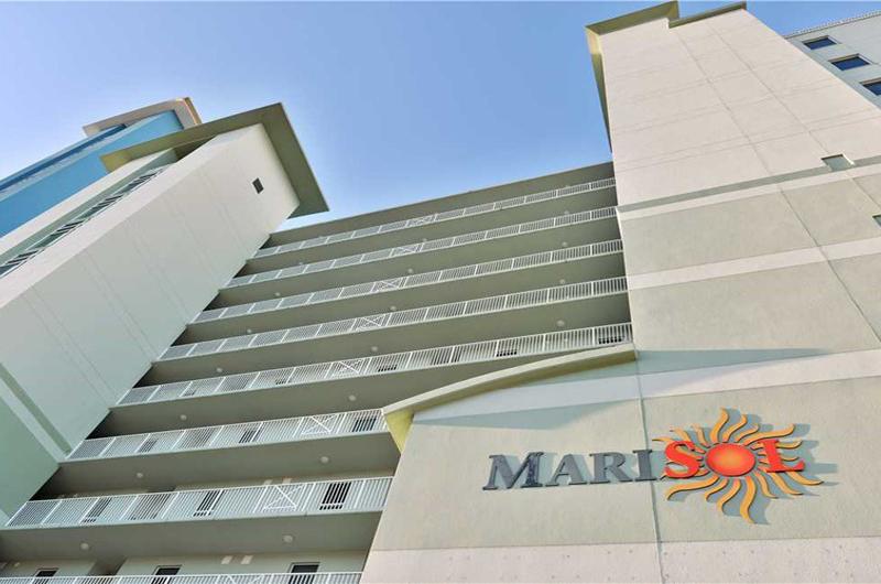 Marisol in Panama City Beach Florida