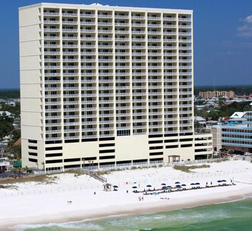 Ocean Reef   in Panama City Beach Florida