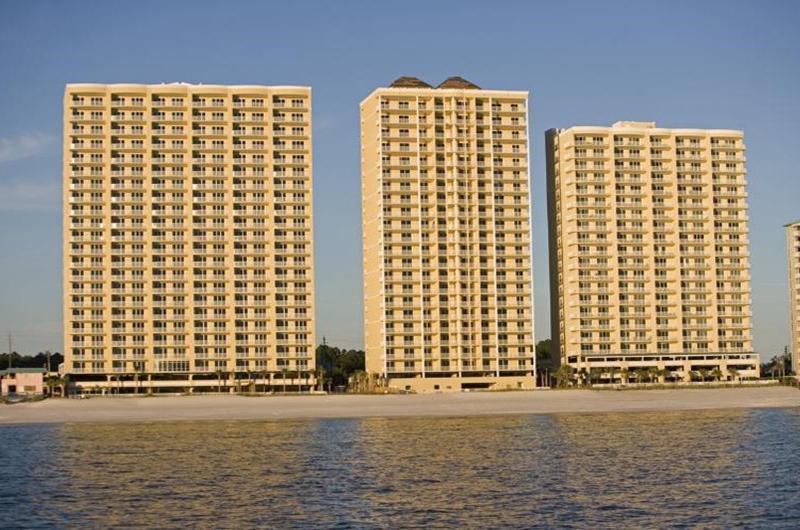 Ocean Villa in Panama City Beach FL