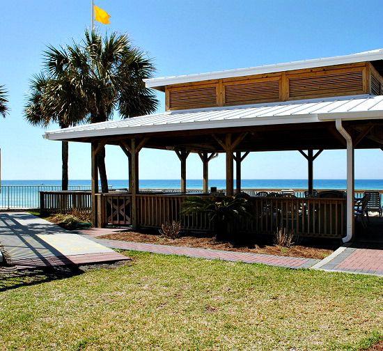 Palmetto Inn & Suites in Panama City Beach Florida