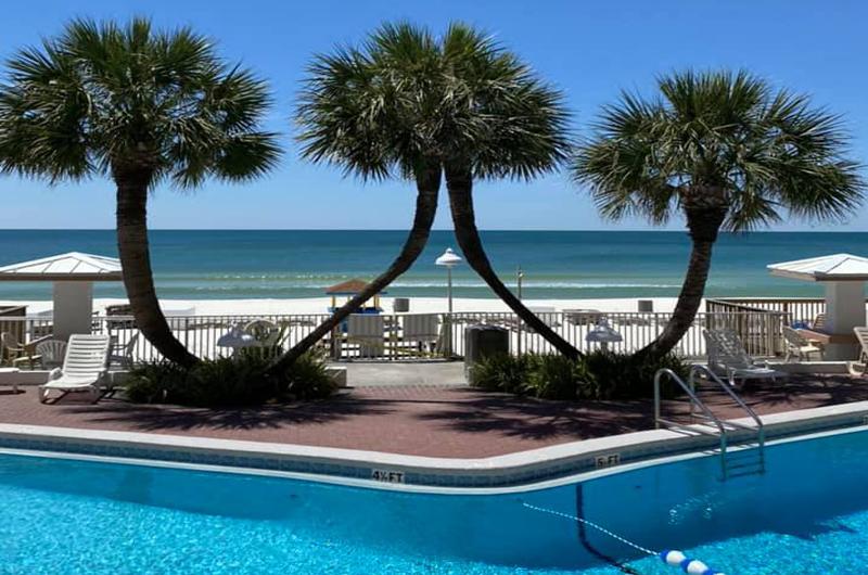 Palmetto Inn & Suites