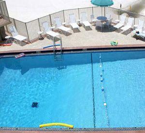 Panama City Resort and Club in Panama City Beach Florida
