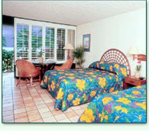 Paradise Palms Inn In Panama City Beach