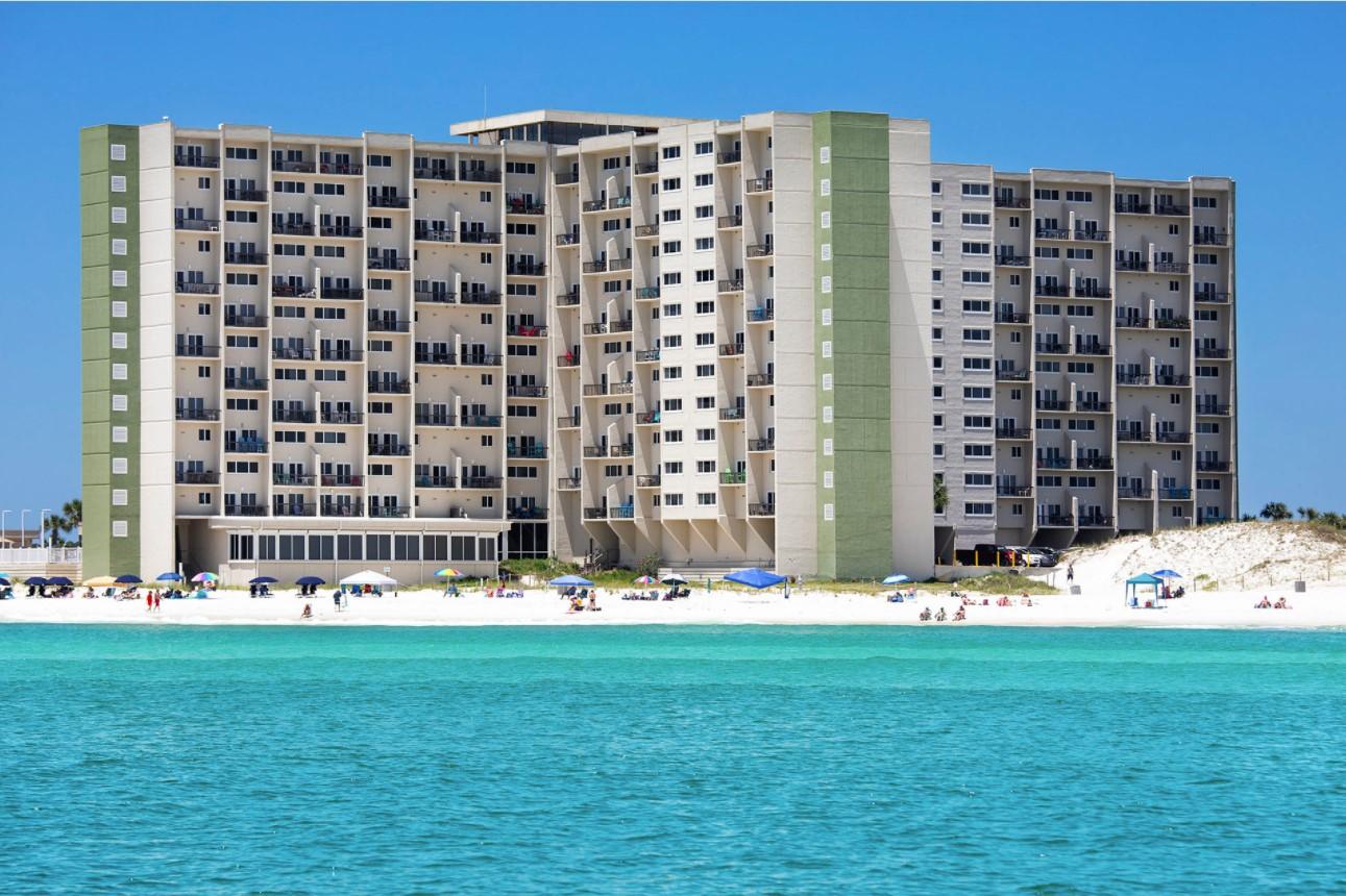 Pinnacle Port Panama City Beach