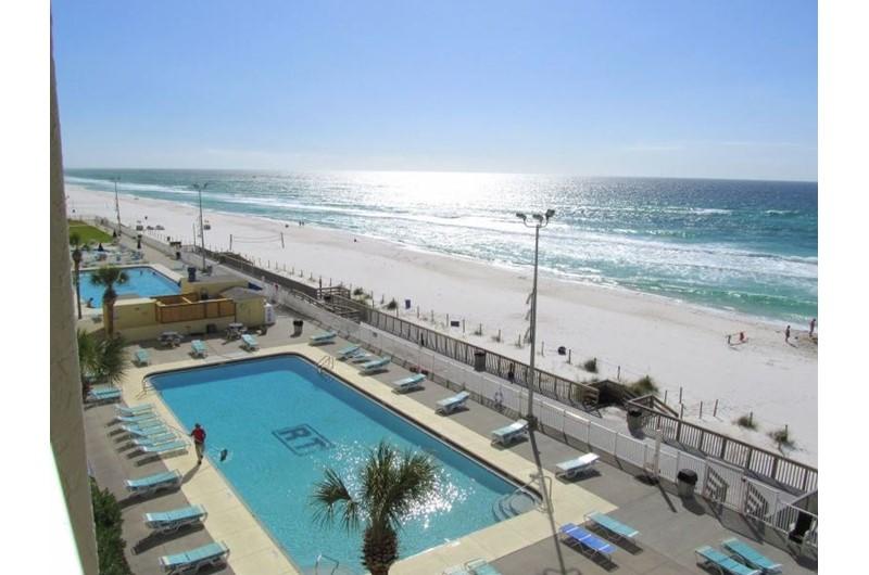 Regency Towers Panama City Beachfront Condos Fun