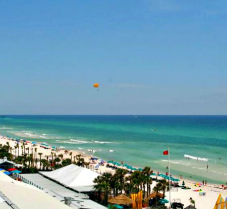 Sandpiper-Beacon Beach Resort in Panama City Beach Florida