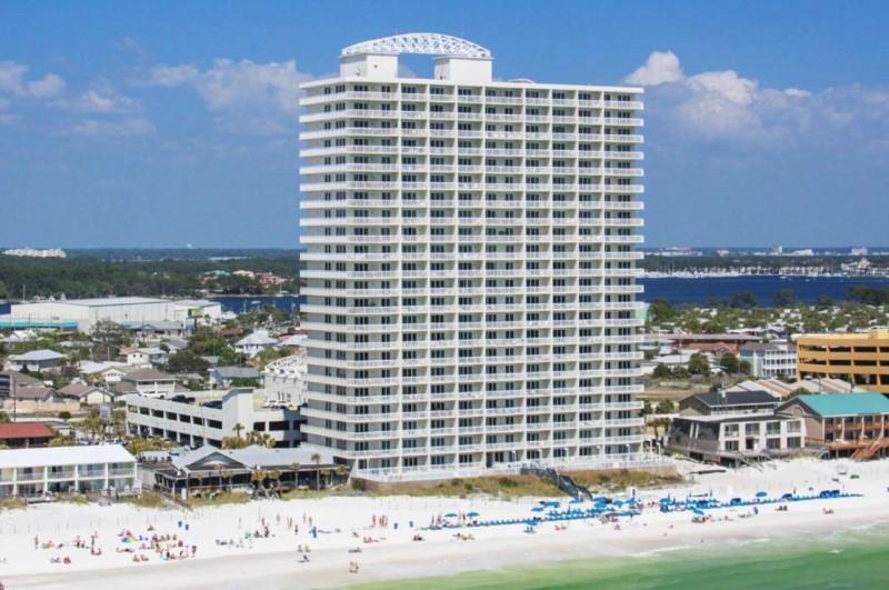 Seychelles Beach Resort Condominium Panama City Beach