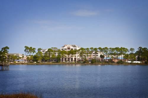 Sheraton Bay Point Resort in Panama City Beach FL 21