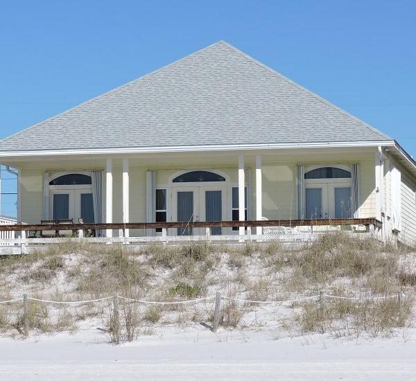 Beach House Rentals In Panama City Beach: 4 Bedroom Beach House Rental In Panama City