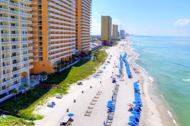 Splash Shoreline Panama City Beach