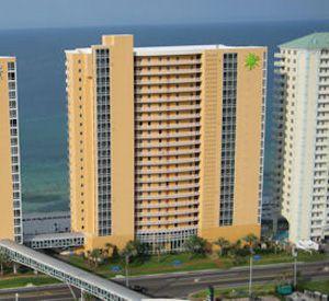 Splash Resort in Panama City Beach Florida