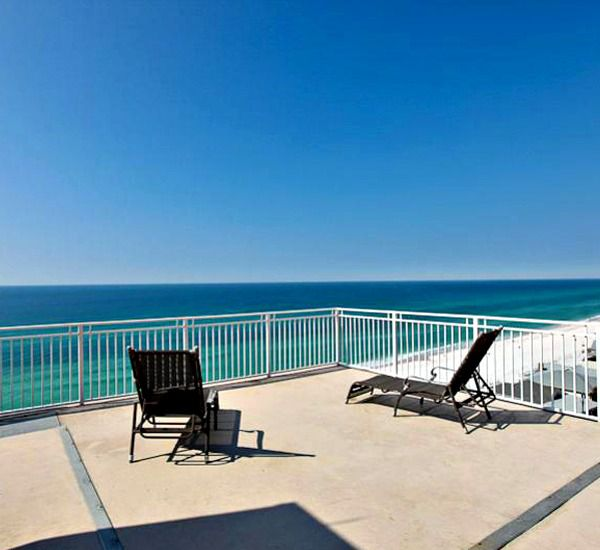 Sterling Beach Condominiums in Panama City Beach Florida