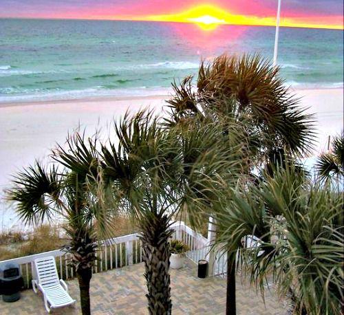 Sugar Sands Inn & Suites in Panama City Beach Florida