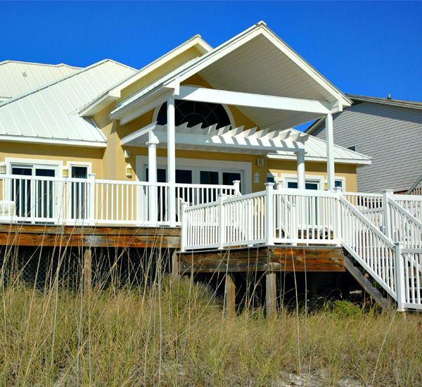 Beach House Rentals In Panama City Beach: Sunnyside House Panama City Beach