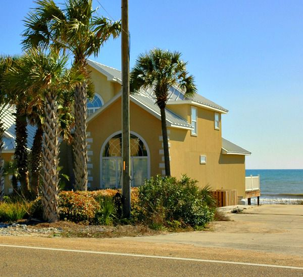 Sunnyside House in Panama City Beach Florida