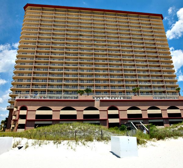 Sunrise Beach Condominiums