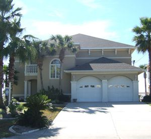 The Big House in Panama City Beach Florida