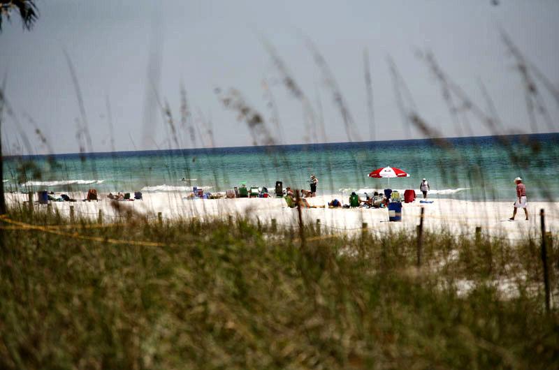 The Shores Condos in Panama City Beach FL