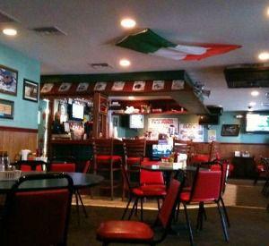 Papa Rocco's in Gulf Shores Alabama