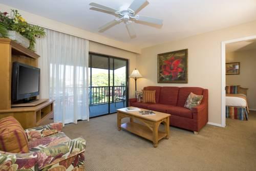 Park Shore Resort in Naples FL 34