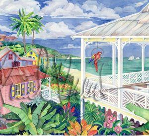 Paul Brent Gallery in Panama City Beach Florida