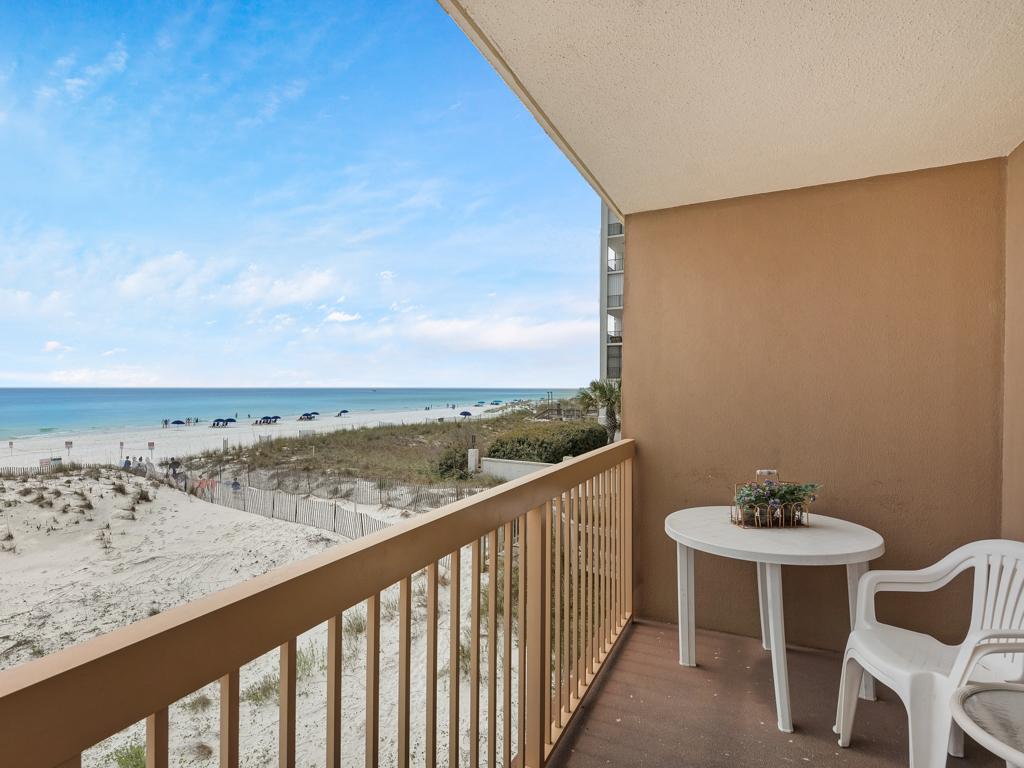 Pelican Beach Resort 0210 Condo rental in Pelican Beach Resort in Destin Florida - #2