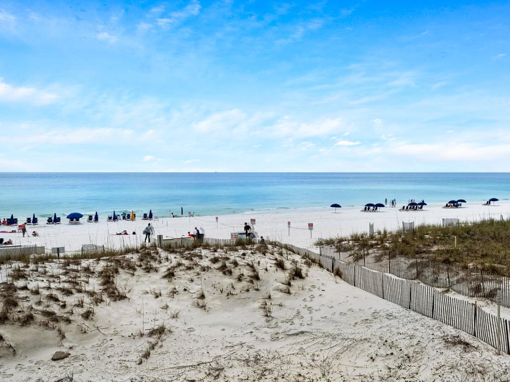 Pelican Beach Resort 0210 Condo rental in Pelican Beach Resort in Destin Florida - #4