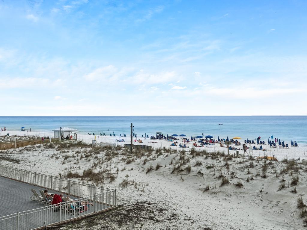 Pelican Beach Resort 0210 Condo rental in Pelican Beach Resort in Destin Florida - #5