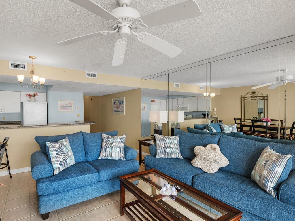 Pelican Beach Resort 0210 Condo rental in Pelican Beach Resort in Destin Florida - #7