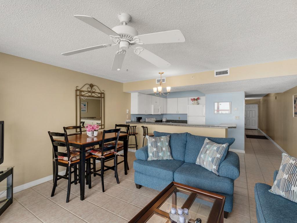 Pelican Beach Resort 0210 Condo rental in Pelican Beach Resort in Destin Florida - #8