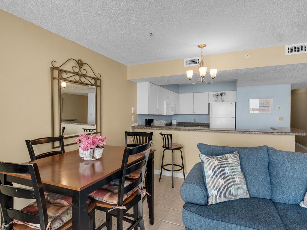 Pelican Beach Resort 0210 Condo rental in Pelican Beach Resort in Destin Florida - #10