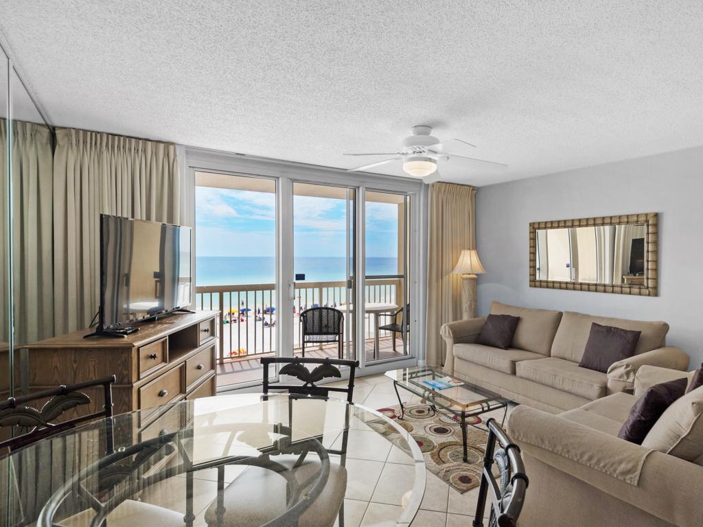 Pelican Beach Resort 0405 Condo rental in Pelican Beach Resort in Destin Florida - #1