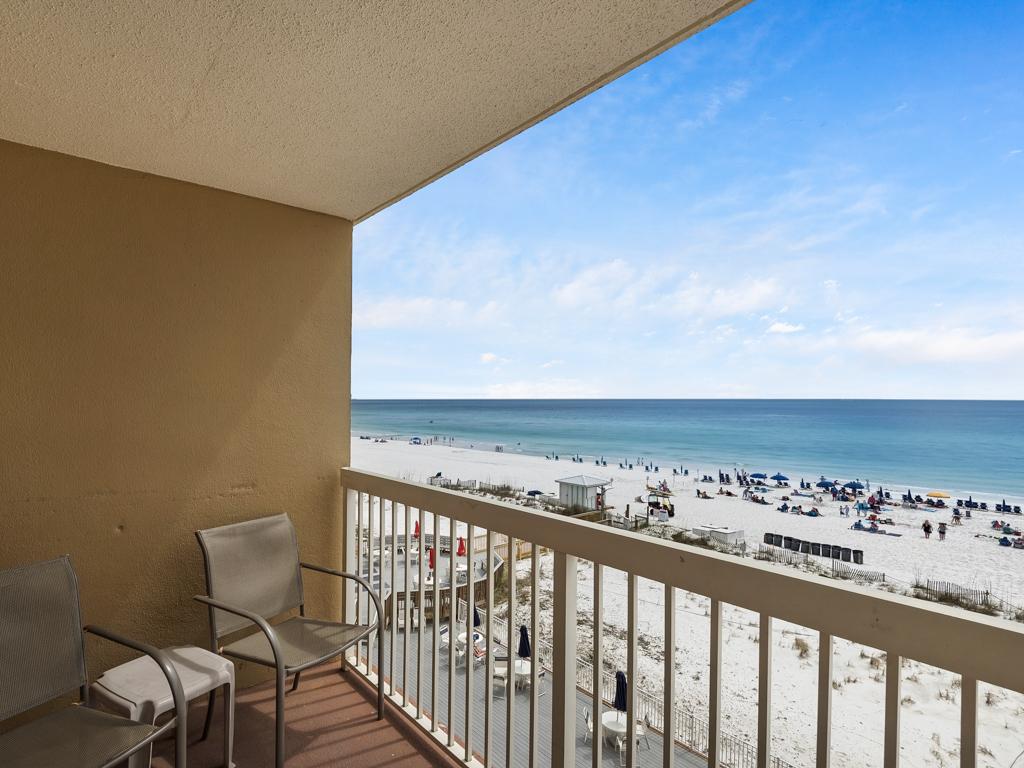 Pelican Beach Resort 0405 Condo rental in Pelican Beach Resort in Destin Florida - #2