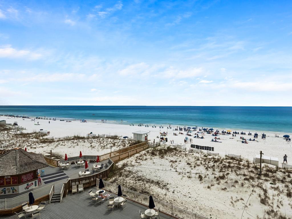Pelican Beach Resort 0405 Condo rental in Pelican Beach Resort in Destin Florida - #4
