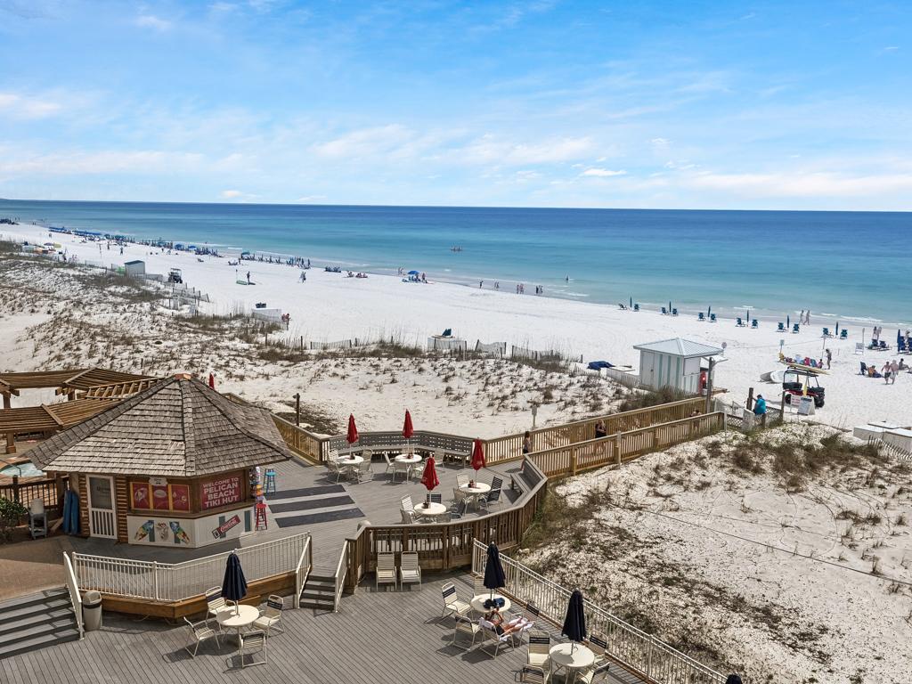 Pelican Beach Resort 0405 Condo rental in Pelican Beach Resort in Destin Florida - #6