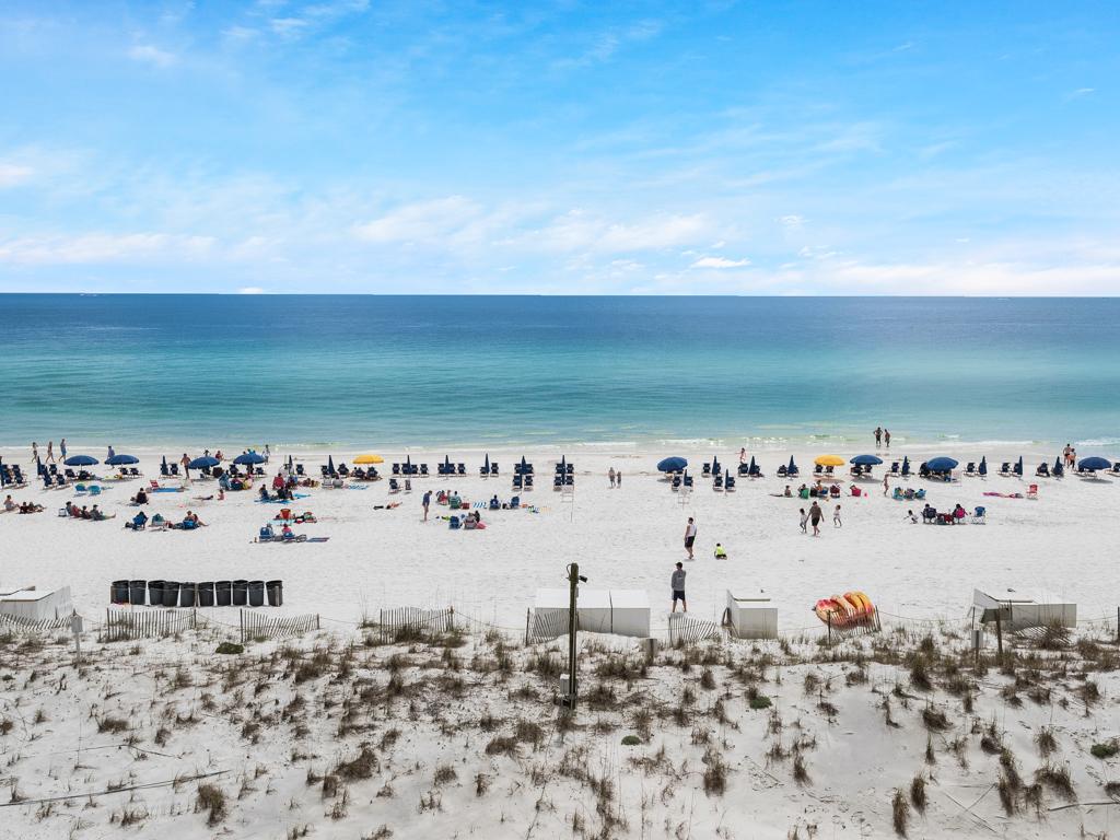 Pelican Beach Resort 0405 Condo rental in Pelican Beach Resort in Destin Florida - #7