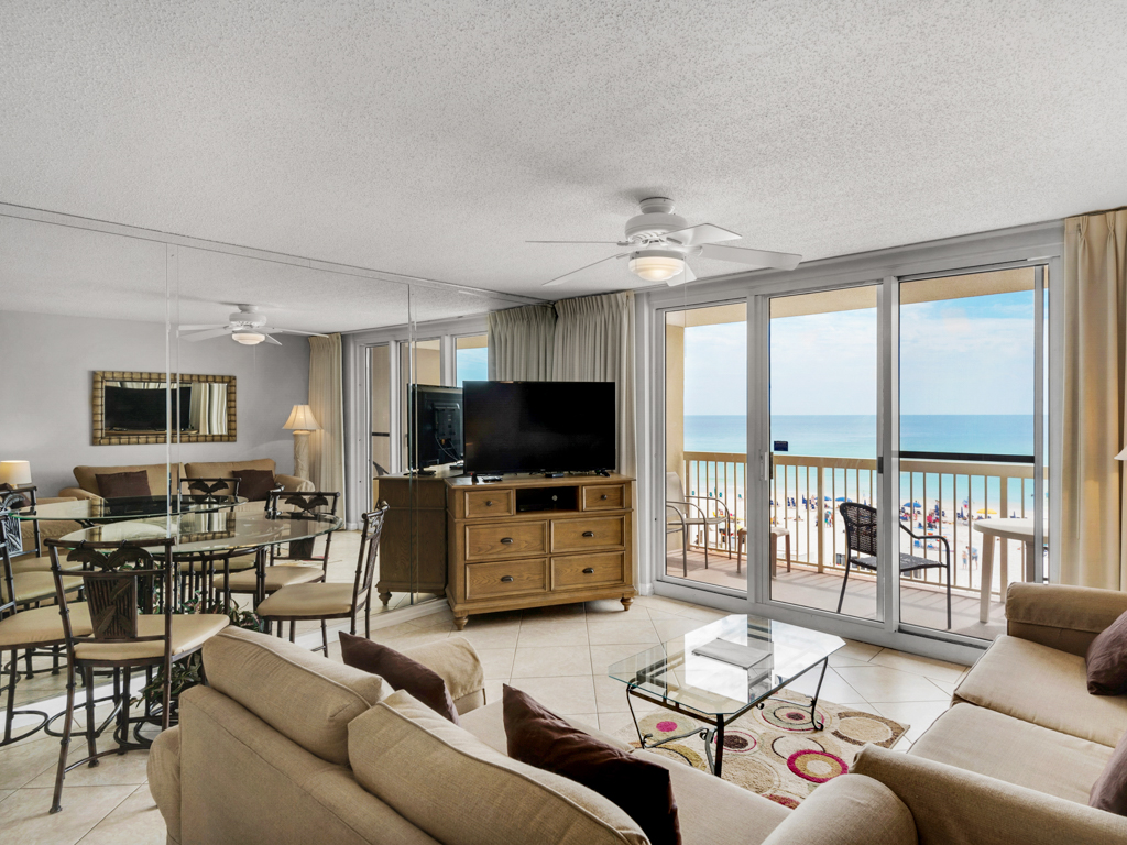 Pelican Beach Resort 0405 Condo rental in Pelican Beach Resort in Destin Florida - #8