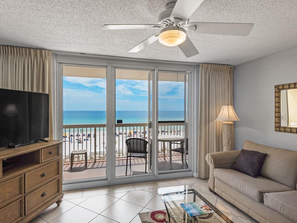 Pelican Beach Resort 0405 Condo rental in Pelican Beach Resort in Destin Florida - #9
