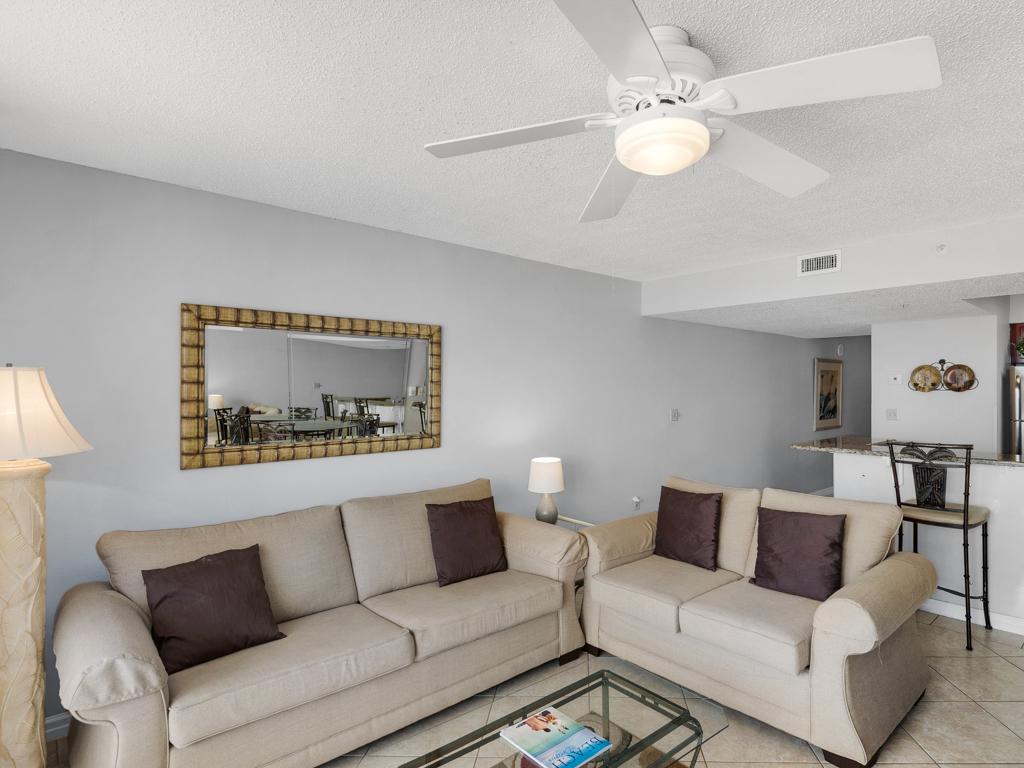 Pelican Beach Resort 0405 Condo rental in Pelican Beach Resort in Destin Florida - #10