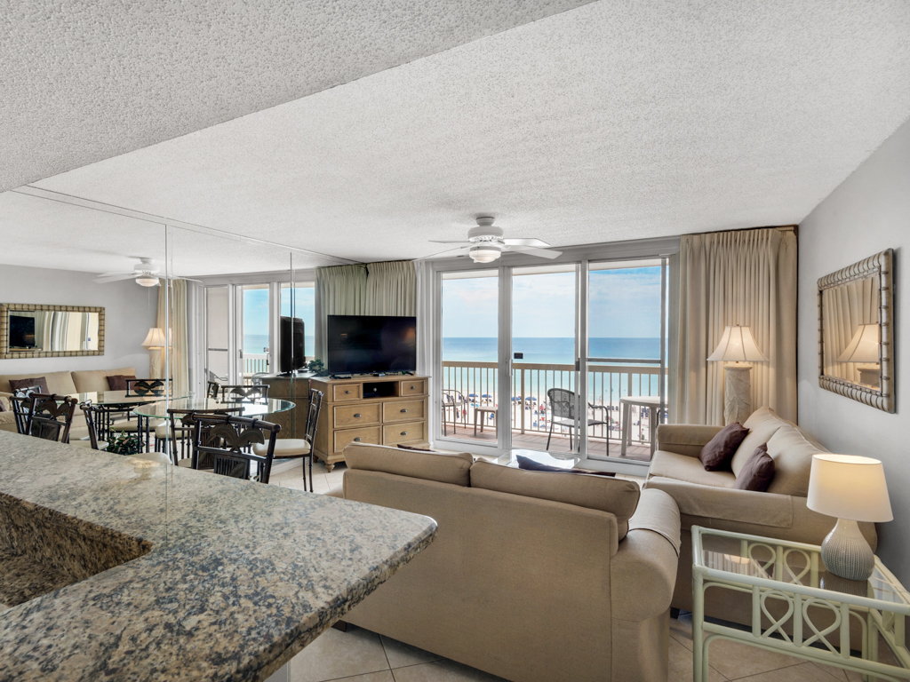 Pelican Beach Resort 0405 Condo rental in Pelican Beach Resort in Destin Florida - #11