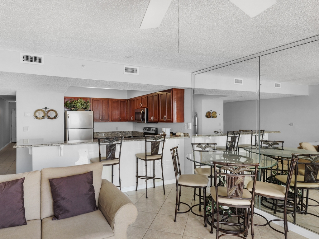 Pelican Beach Resort 0405 Condo rental in Pelican Beach Resort in Destin Florida - #12