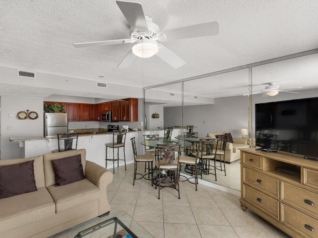Pelican Beach Resort 0405 Condo rental in Pelican Beach Resort in Destin Florida - #13