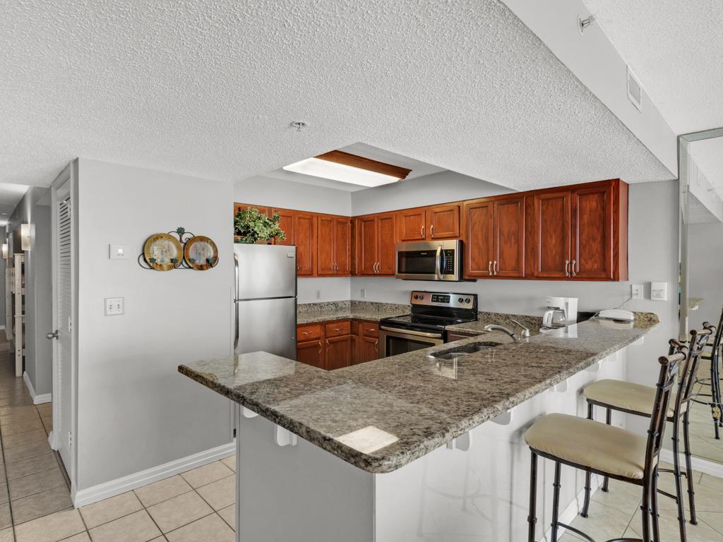 Pelican Beach Resort 0405 Condo rental in Pelican Beach Resort in Destin Florida - #14